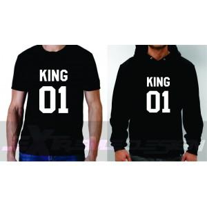 01 King